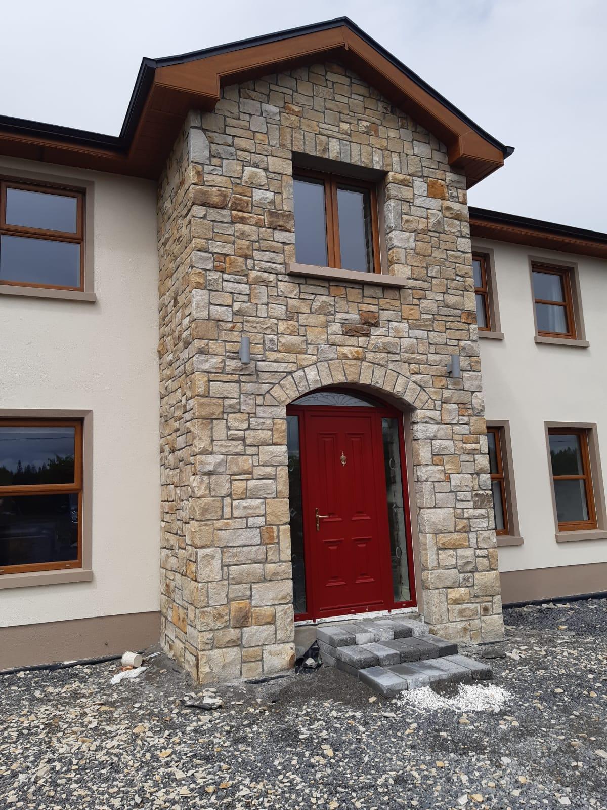 Doors & windows relacement image