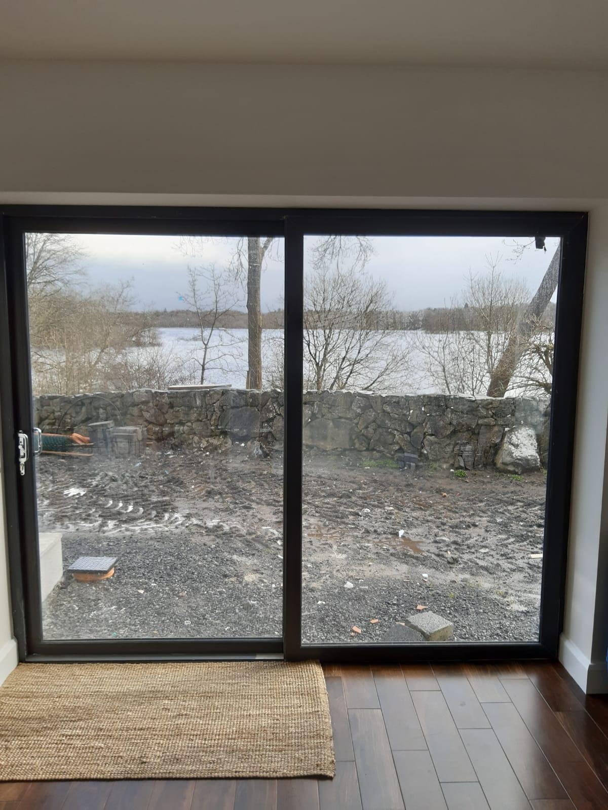 Higgins Windows past work